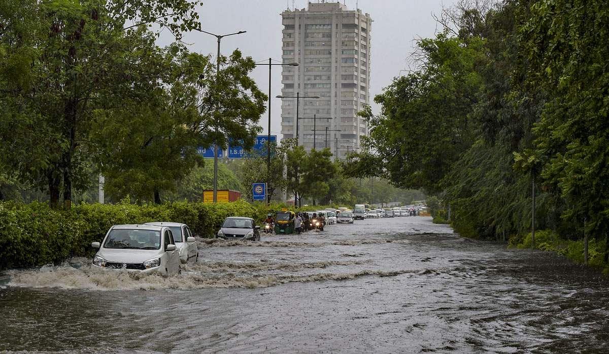 Delhi-Rains-3