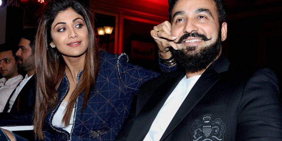 Shilpa Shetty's husband Raj Kundra's connection on Pornography case