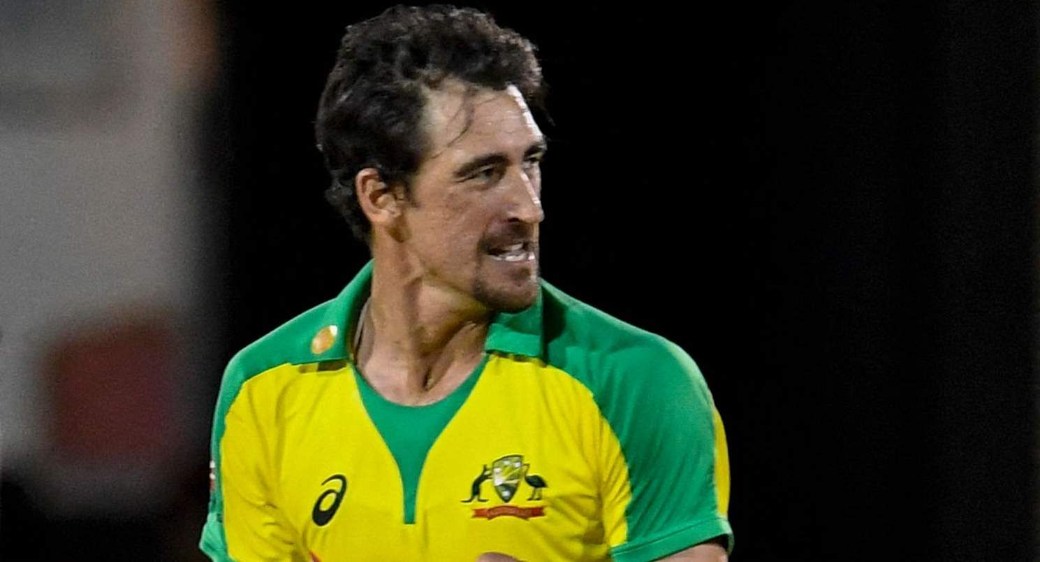 Eight five-fors and counting: Starc's record setting ODI pace