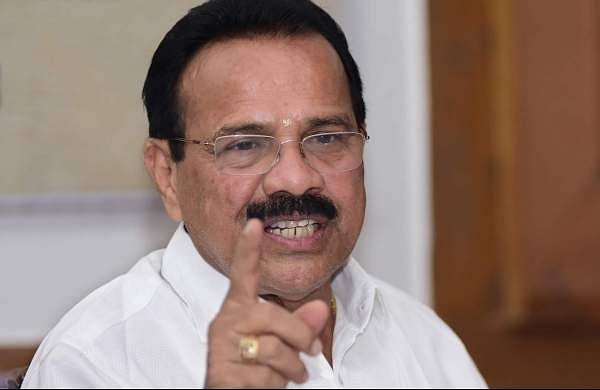The BJP has no intention of transferring the Kannada chief minister to the top