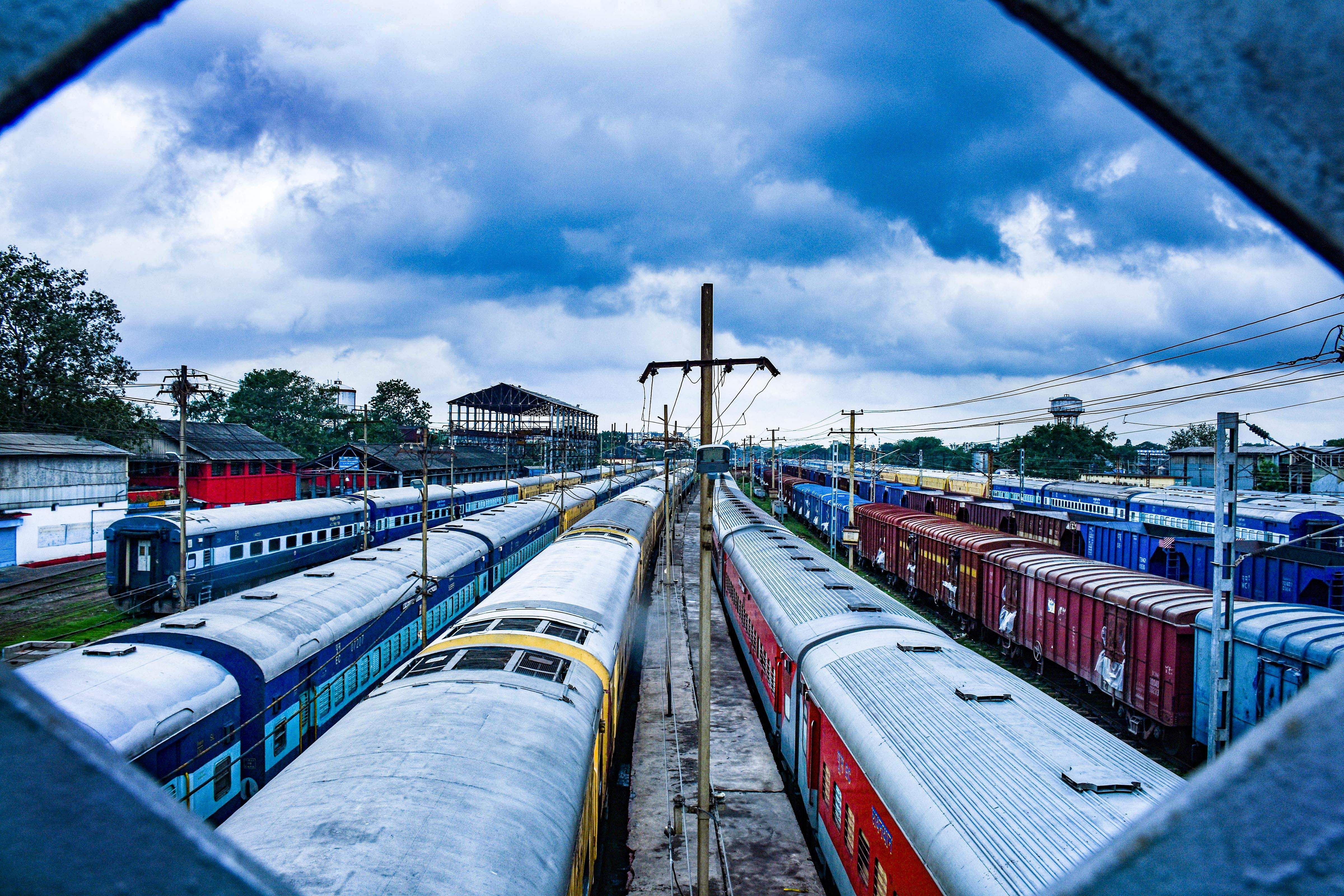 Special train service between Bangalore and Tirupati three times a week
