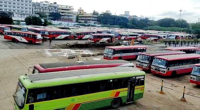 New bus service between Bangalore and Pondicherry