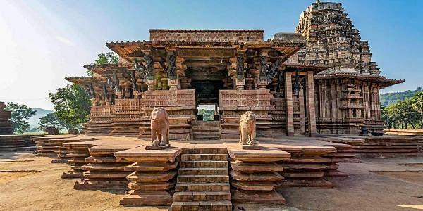 ராமப்பா கோயில் யுனெஸ்கோவினால் உலகப் பாரம்பரிய மற்றும் பண்பாட்டு சின்னமாக அறிவிக்கப்பட்டுள்ளது.