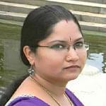 ஹேமா பாலாஜி